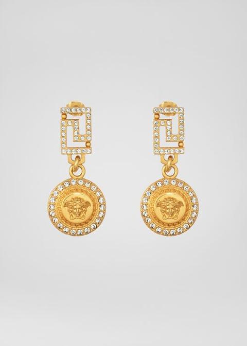 Greca Earrings