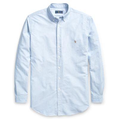 Camicia Oxford Classic-fit de Ralph Lauren en 21 Buttons