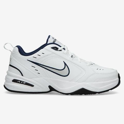 nike running hombre zapatillas blanco