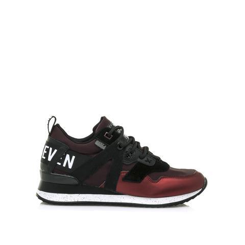 Sneaker Leonel Burdeos de Sixtyseven Shoes en 21 Buttons