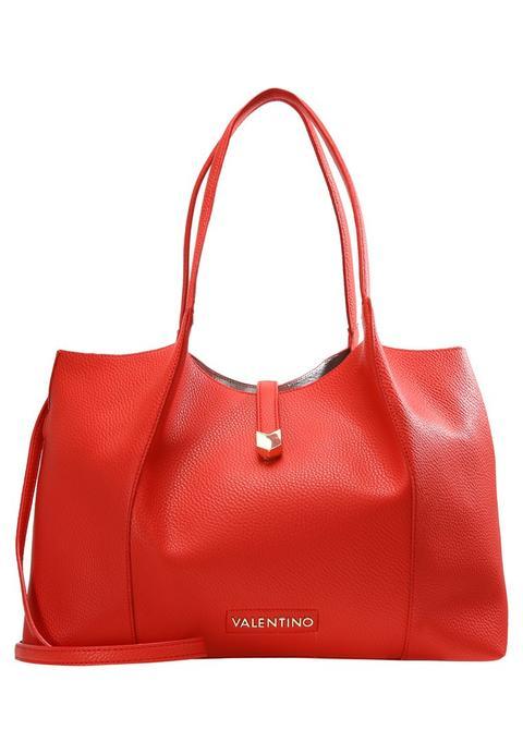 san francisco 33f5b f77e3 Valentino By Mario Valentino Tender Shopping Bag Rosso from Zalando on 21  Buttons