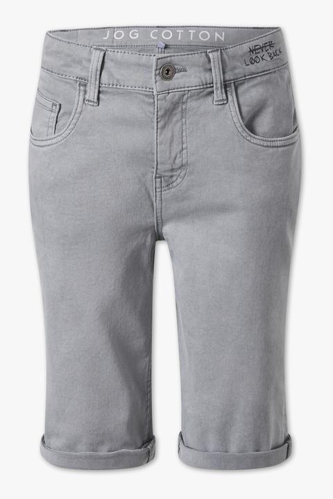 The Bermuda Jeans - Jog Denim de C&A en 21 Buttons