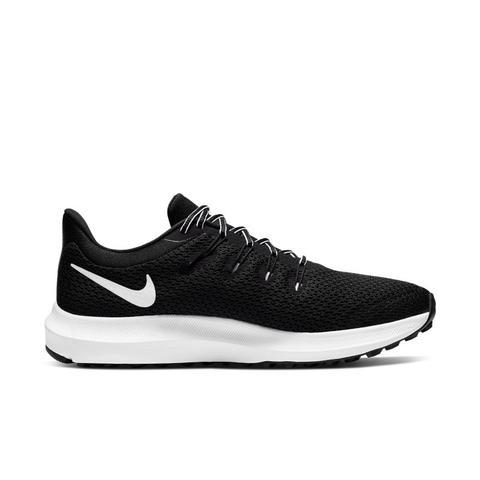 Nike Quest 2 Zapatillas De Running - Mujer - Negro