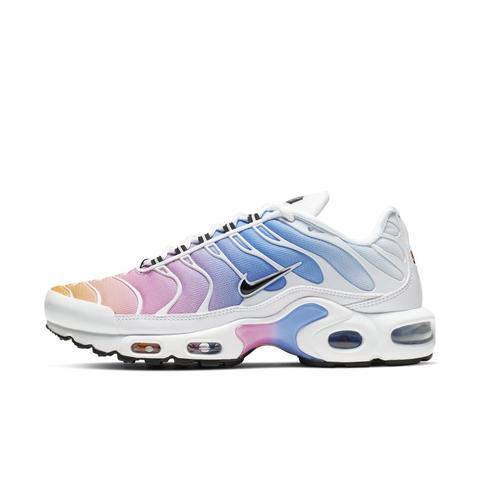 reputación confiable moda mejor valorada el más baratas Nike Air Max Plus Zapatillas - Blanco from Nike on 21 Buttons
