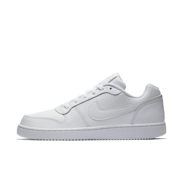Nike Ebernon Low Men's Shoe - White