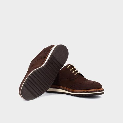 Zapato Dutch 1433-0949h de Martinelli en 21 Buttons
