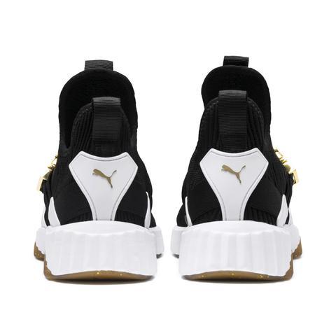 Sneakers Defy Varsity Mid Donna | 01
