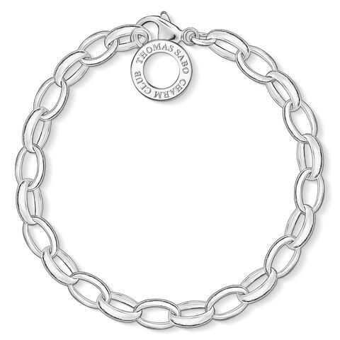 Charm Bracelet Classic Large de Thomas Sabo en 21 Buttons