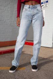 Addison Jeans M de Brandy Melville en 21 Buttons