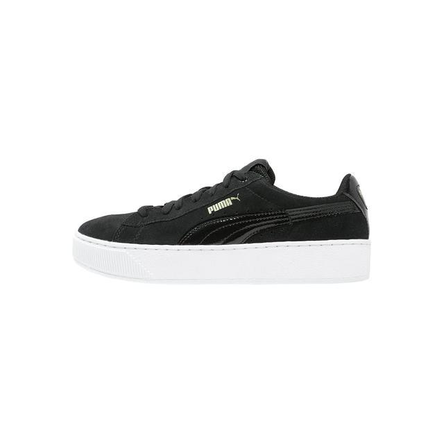 Puma Vikky Platform Zapatillas Black