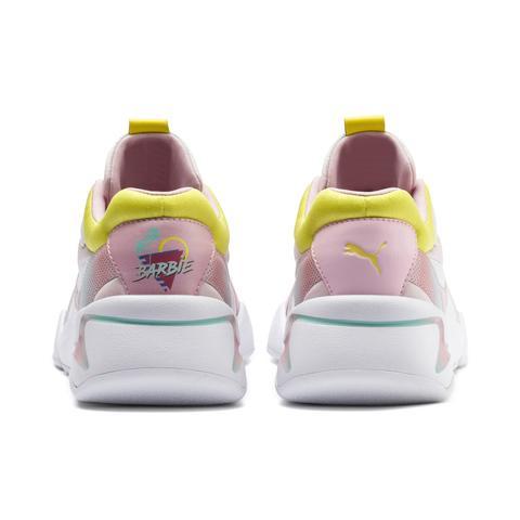 Puma X Barbie Nova Damen Sneaker from Puma on 21 Buttons