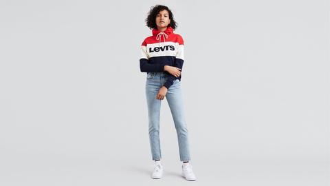 """501® Skinny Jeans"""