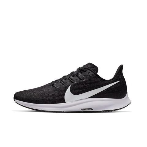 Nike Air Zoom Pegasus 36 Zapatillas De Running - Hombre - Negro de Nike en 21 Buttons