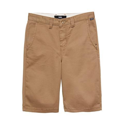 negozio online ef30e 22868 Vans Pantaloncini Elasticizzati Bambino Authentic (dirt) Bambino Marrone  from Vans on 21 Buttons
