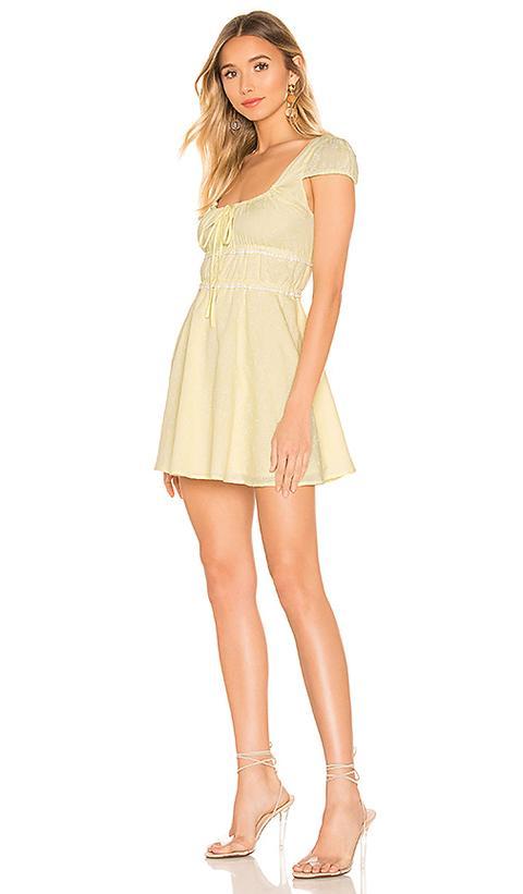 Majorelle - Vestido Alexia