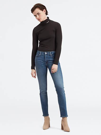712™ Slim Jeans Azul / Los Angeles Breeze de Levi's en 21 Buttons
