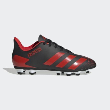 Bota De Fútbol Predator 20.4 Versátil de Adidas en 21 Buttons