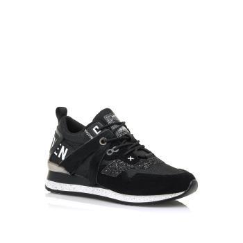 Sneaker Leonel Negro