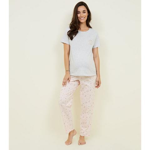 plus près de authentique concepteur neuf et d'occasion Pantalon De Pyjama Rouge À Fleurs from Primark on 21 Buttons