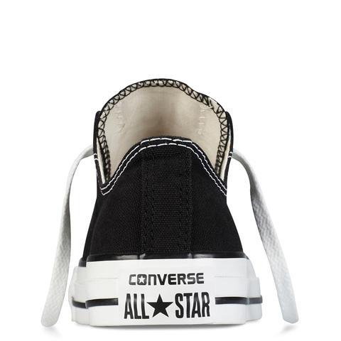 Converse Chuck Taylor All Star Classic Black