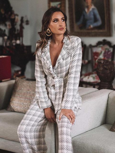 Tweed Jacket de KAOA en 21 Buttons