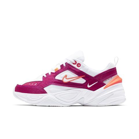 Scarpa Nike M2k Tekno Se - Donna - Arancione de Nike en 21 Buttons