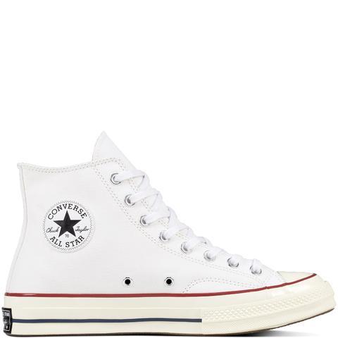 Converse Chuck 70 Classic High Top Red, White de Converse en 21 Buttons
