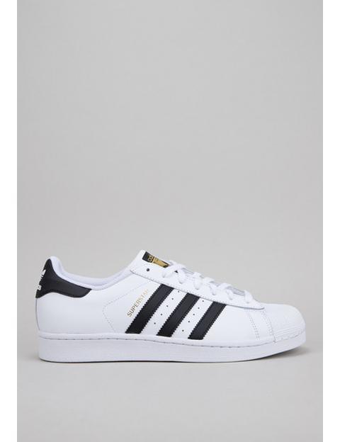 Superstar Adidas Blanco de Krack en 21 Buttons