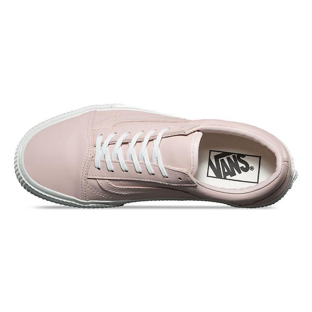 vans donna rose