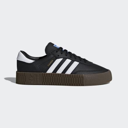 Zapatilla Sambarose de Adidas en 21 Buttons