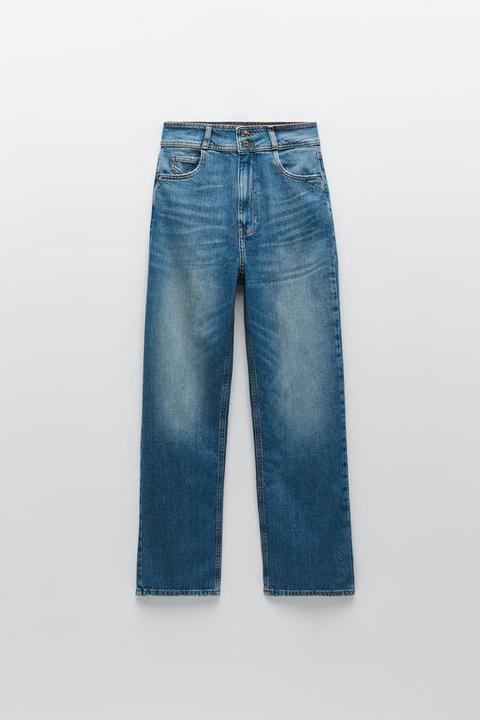Jeans Z1975 High Rise Vintage Slim