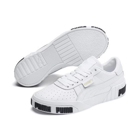 Cali Bold Damen Sneaker from Puma on 21 Buttons