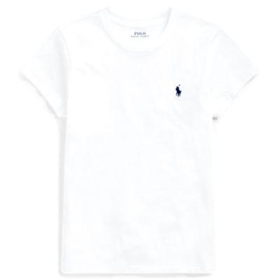 T-shirt Mit Rundhalsausschnitt from Ralph Lauren on 21 Buttons