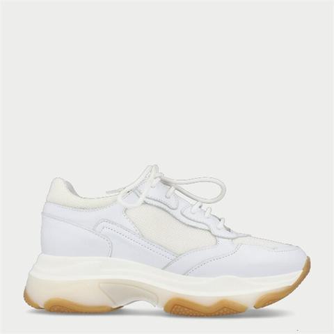 Sneaker Matt Am Blanco