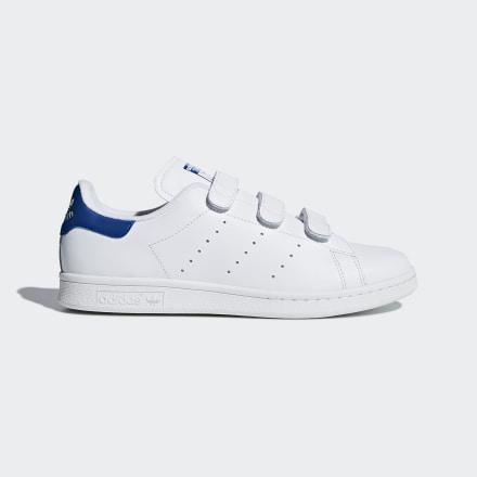 Zapatilla Stan Smith de Adidas en 21 Buttons