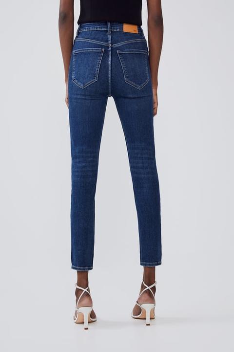 Jeans Hi Rise Sculpt