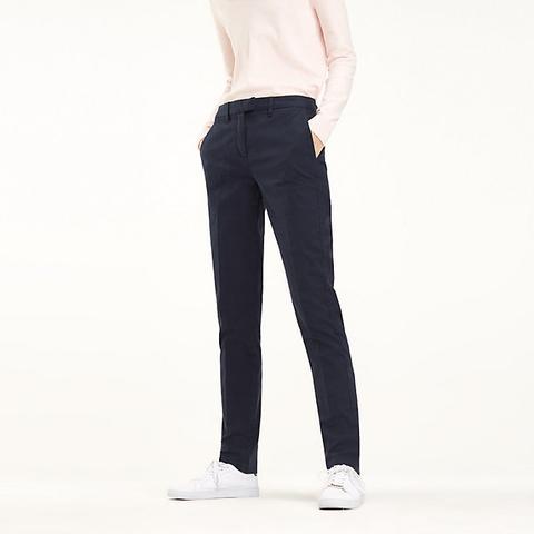 Pantalón Chino Heritage De Corte Skinny de Tommy Hilfiger en 21 Buttons