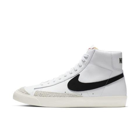 Nike Blazer Mid'77 Vintage - Zapatillas - Blanco de Nike en 21 Buttons