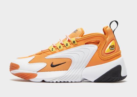 Asociar sensibilidad Creyente  Nike Zoom 2k Para Mujer, Naranja from Jd Sports on 21 Buttons