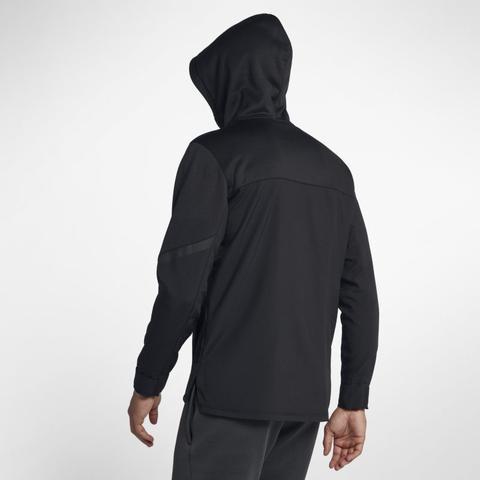 Sweat De Trainingà Capuche Entièrement Zippé Nike Therma Pour Homme Noir from Nike on 21 Buttons