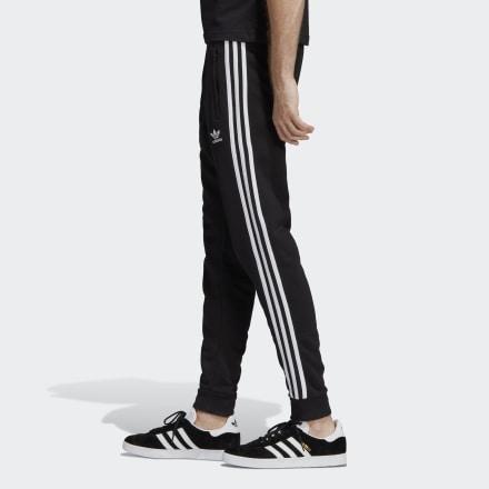 Pantalón 3 Bandas de Adidas en 21 Buttons