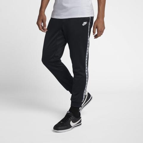 Intacto Traer Entrada  Nike Sportswear Pantalón - Hombre - Negro from Nike on 21 Buttons