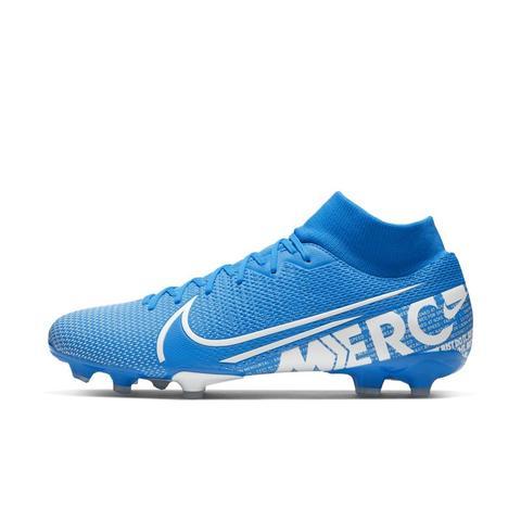 Scarpa Da Calcio Multiterreno Nike Mercurial Superfly 7 Academy Mg - Blu de Nike en 21 Buttons