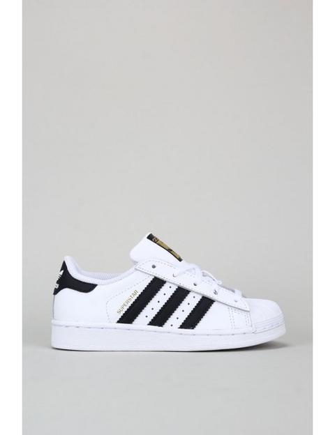 Superstar C Adidas Blanco de Krack en 21 Buttons