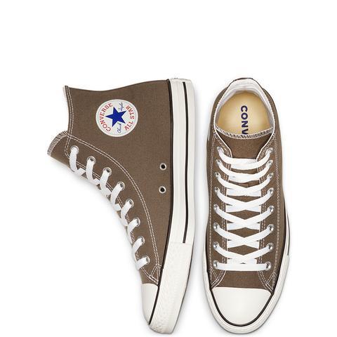 Converse Chuck Taylor All Star Classic High Top Grey