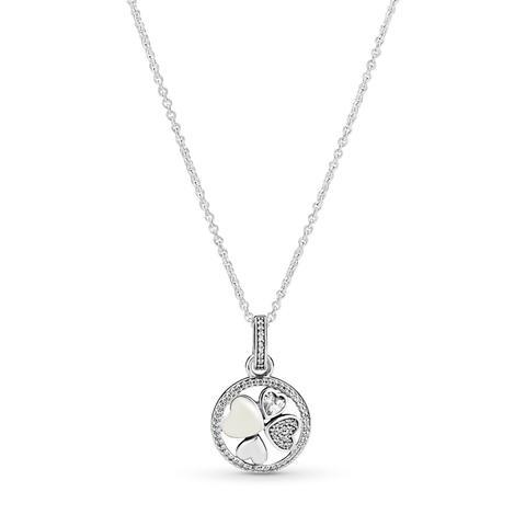 Collar Corazones De Amor de Pandora en 21 Buttons