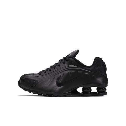 sélection premium de1ec ecd27 Chaussure Nike Shox R4 Pour Enfant Plus Âgé - Noir from Nike on 21 Buttons