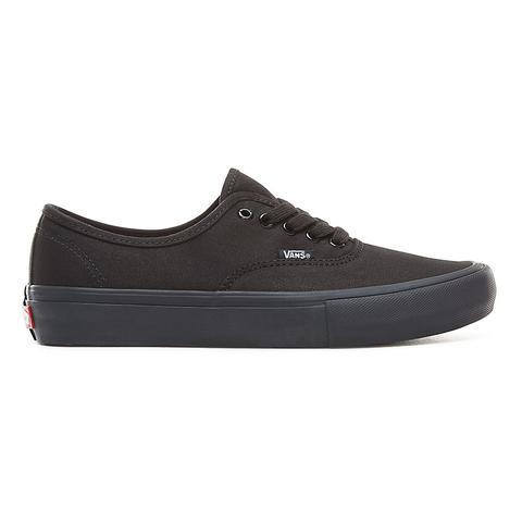 Vans Zapatillas Authentic Pro (negro) Mujer Negro de Vans en 21 Buttons