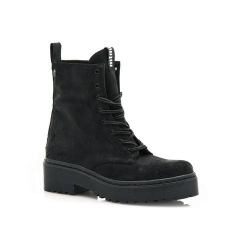 Botín Militar 50705 Negro