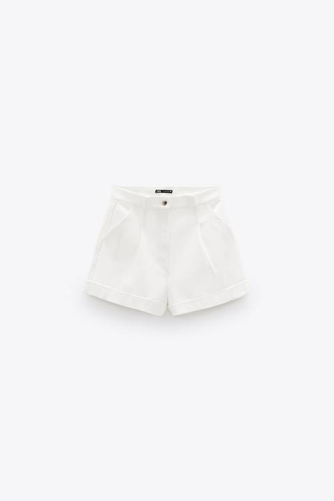 Shorts Pinzas